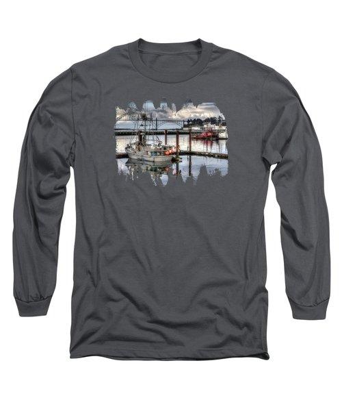 Little J Long Sleeve T-Shirt