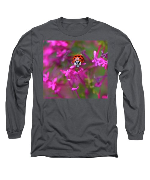 Little Lady Long Sleeve T-Shirt