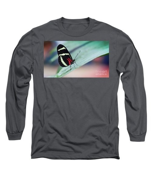 Little Sister Long Sleeve T-Shirt