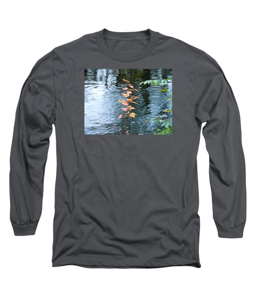 Little Tree Long Sleeve T-Shirt by Kay Gilley