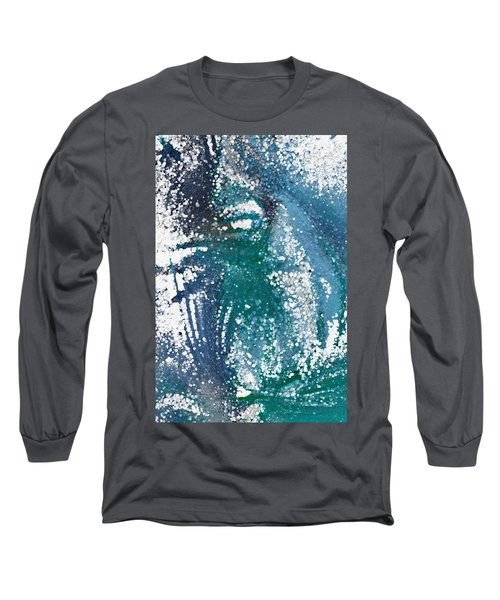 Living Before The World. 1 Peter 2 11 Long Sleeve T-Shirt by Mark Lawrence