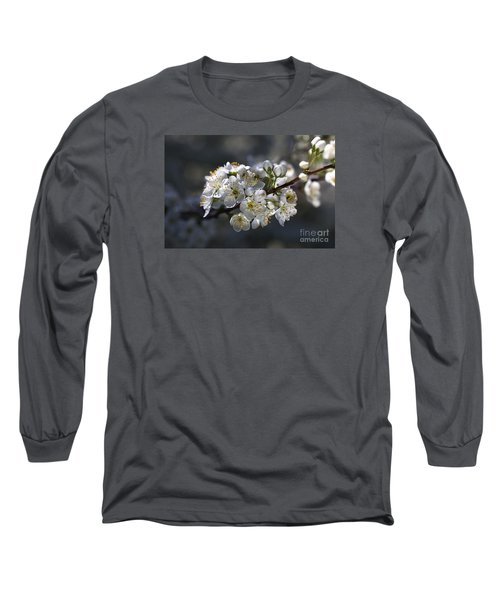 Living In Sring  Long Sleeve T-Shirt
