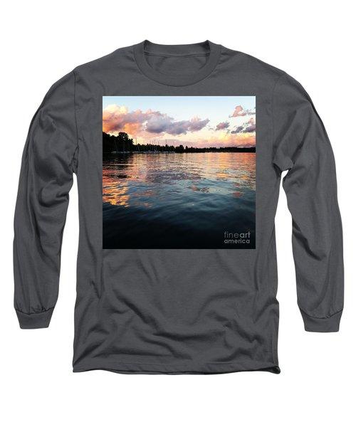 Lkn Water And Sky II Long Sleeve T-Shirt