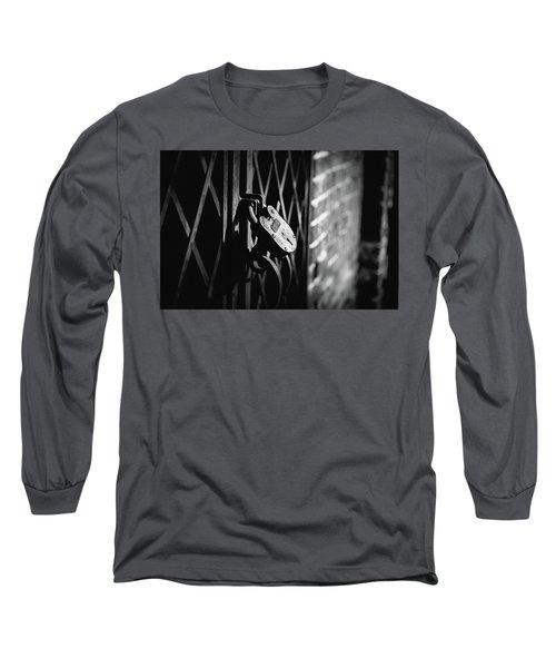 Locked Away Long Sleeve T-Shirt