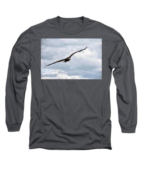 Locked On Long Sleeve T-Shirt