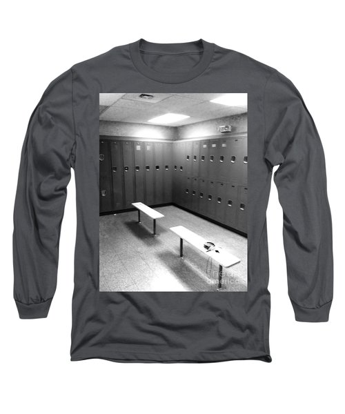 Locker Room Long Sleeve T-Shirt