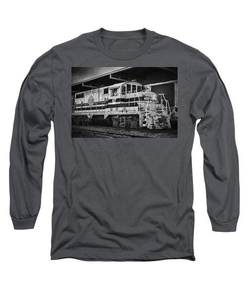 Loco Long Sleeve T-Shirt