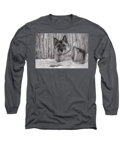 Loki By Fence Long Sleeve T-Shirt