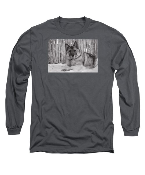 Loki By Fence Long Sleeve T-Shirt
