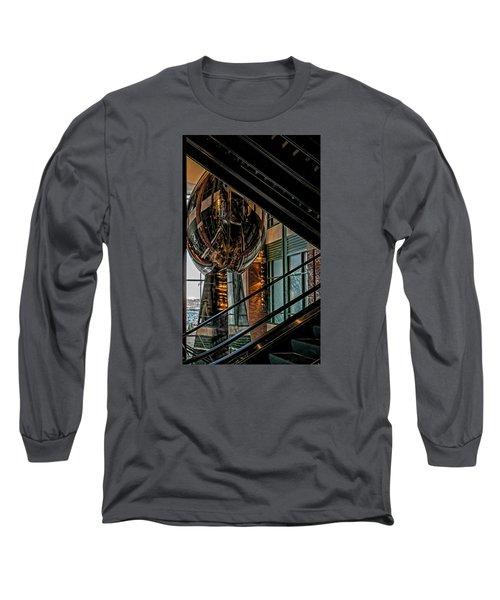 Lombardi Trophy Long Sleeve T-Shirt