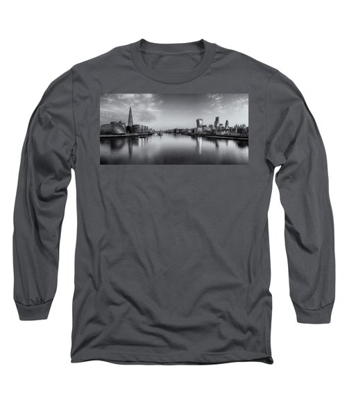 London Panorama Long Sleeve T-Shirt