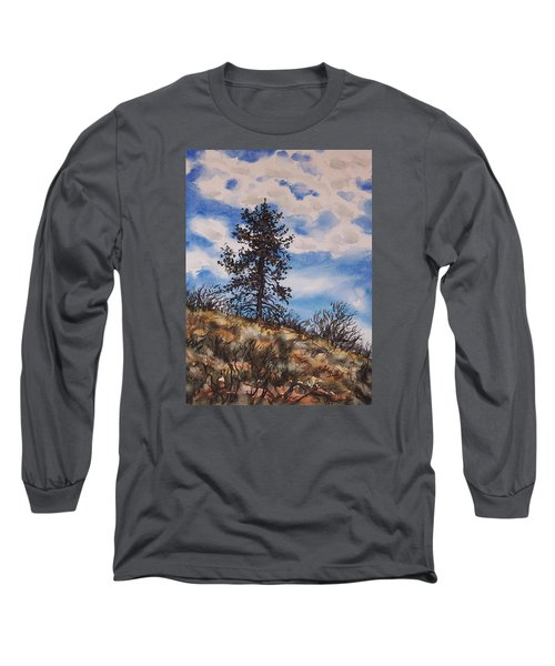 Lone Pine Long Sleeve T-Shirt