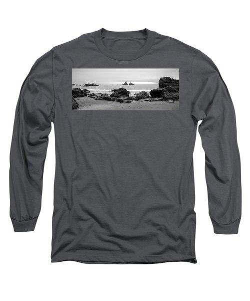 Lone Ranch Beach Long Sleeve T-Shirt