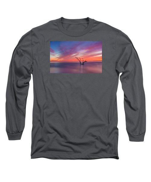 Lone Ranger Long Sleeve T-Shirt by RC Pics