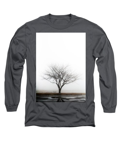 Lone Reflection Long Sleeve T-Shirt
