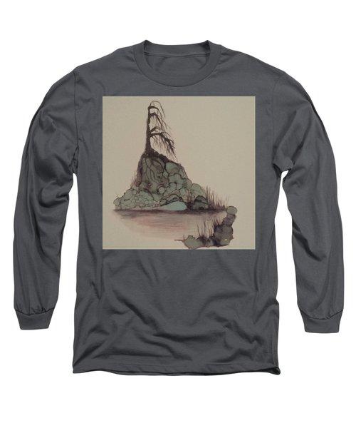 Lone Tree Long Sleeve T-Shirt