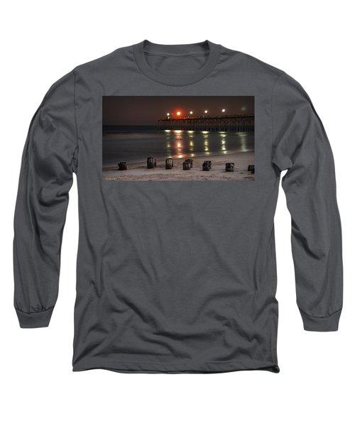 Long After Dark Long Sleeve T-Shirt