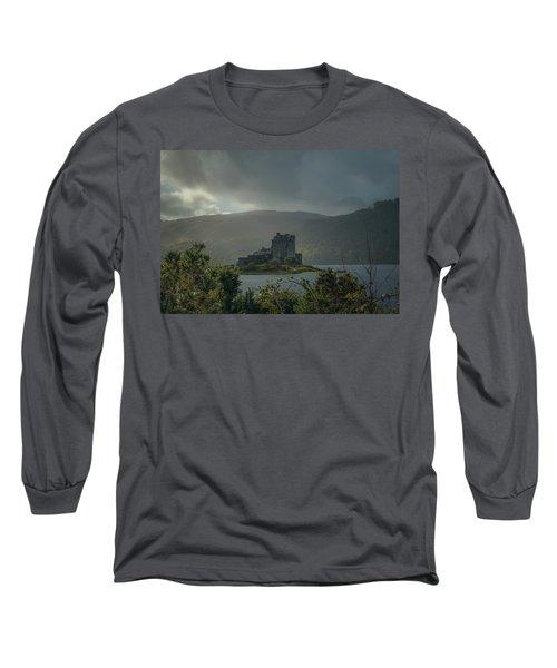 Long Ago #g8 Long Sleeve T-Shirt