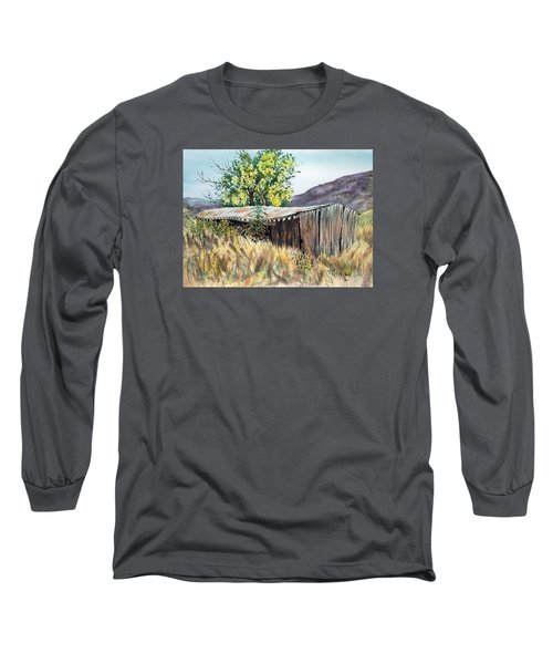 Long Barn Long Sleeve T-Shirt