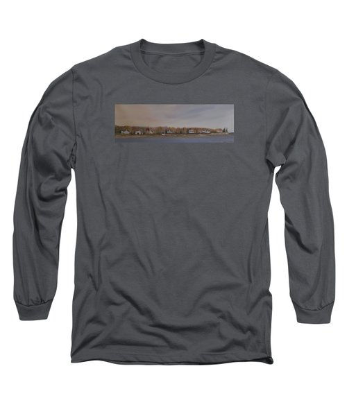 Long Cove Fall Long Sleeve T-Shirt