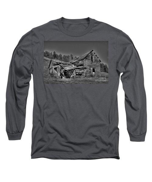 Long Forgotten Long Sleeve T-Shirt