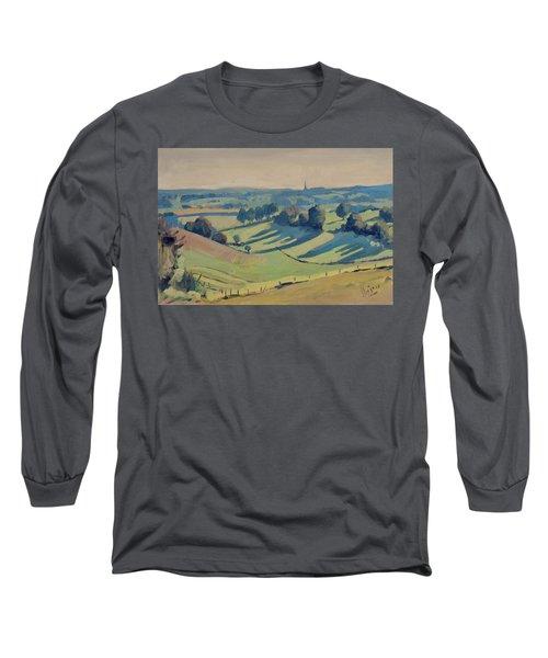 Long Shadows Schweiberg Long Sleeve T-Shirt