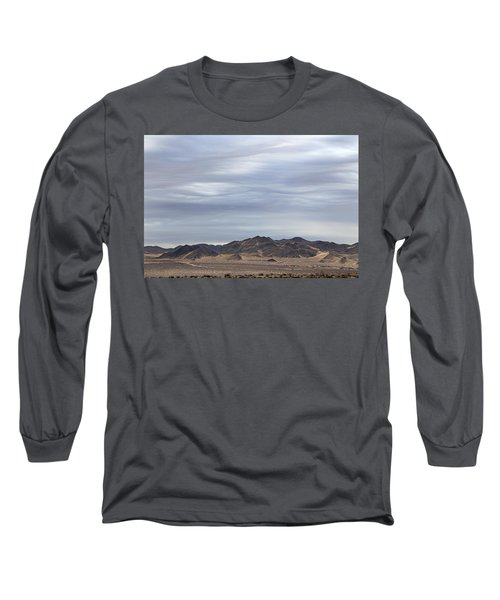 Look Into Sky Long Sleeve T-Shirt