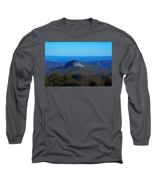 Looking Glass Rock Long Sleeve T-Shirt