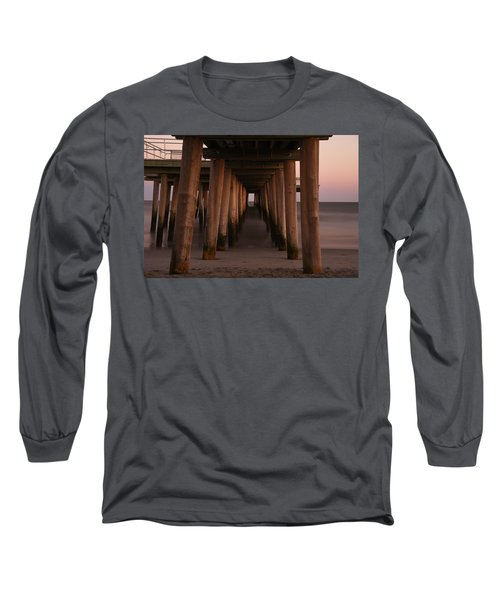 Looking Into Infinity Long Sleeve T-Shirt
