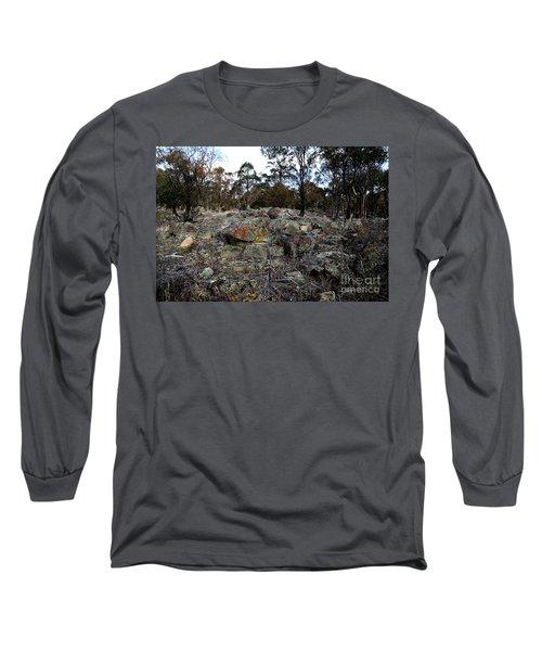 Looks Like Oz Long Sleeve T-Shirt