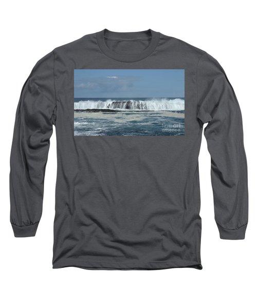 Loop Head Peninsula 1 Long Sleeve T-Shirt