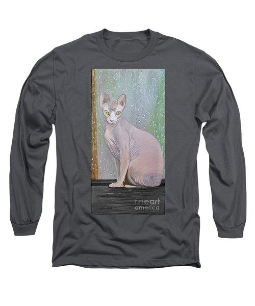 Loopy Long Sleeve T-Shirt