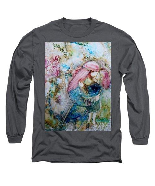 Lord I Need You Long Sleeve T-Shirt