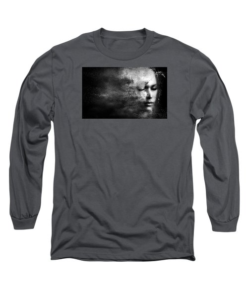 Losing Myself Long Sleeve T-Shirt