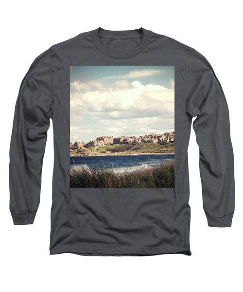 Lossiemouth Long Sleeve T-Shirt
