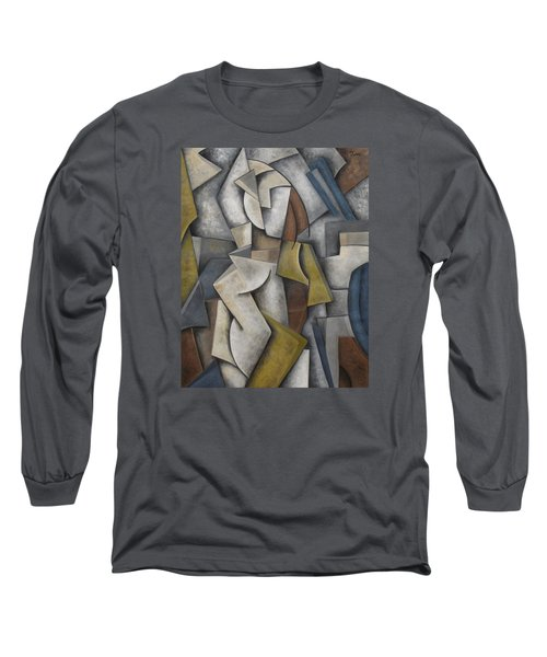 Lost In You Long Sleeve T-Shirt by Trish Toro