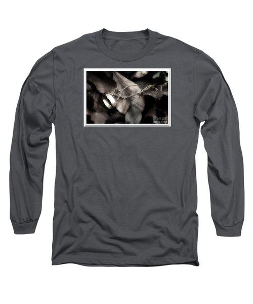 Lost Love Long Sleeve T-Shirt