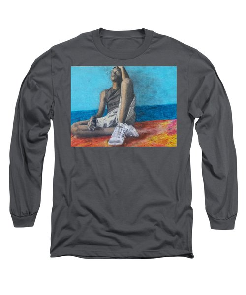 Lost Oasis Long Sleeve T-Shirt