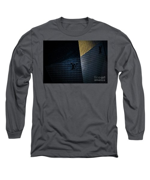 Louis Vuitton At City Center Las Vegas Long Sleeve T-Shirt