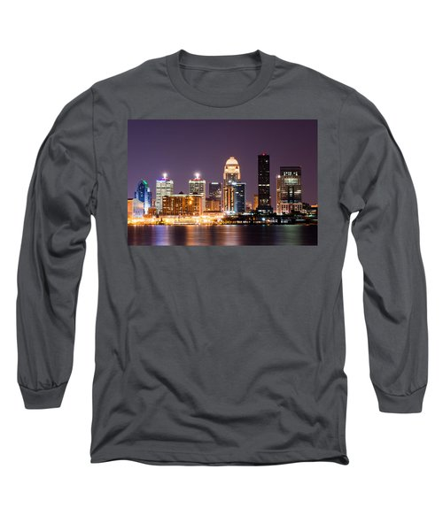 Louisville 1 Long Sleeve T-Shirt