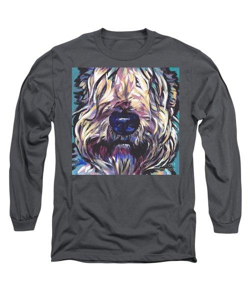 Love My Wheatie Long Sleeve T-Shirt