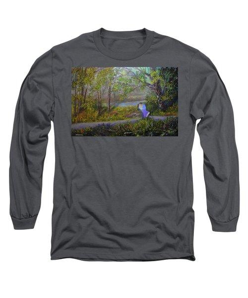 Love Of My Life Long Sleeve T-Shirt