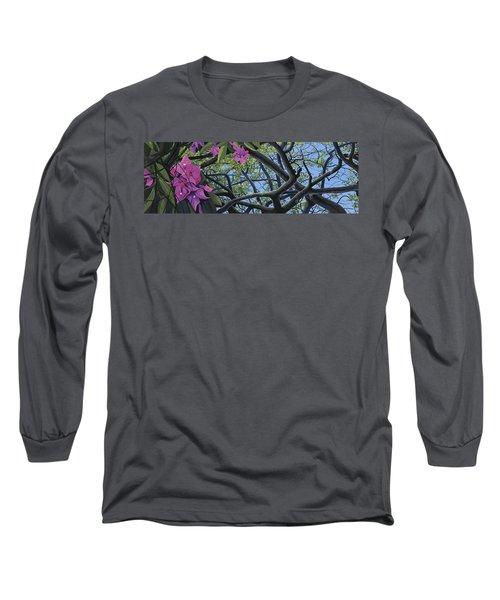 Love Voodoo Long Sleeve T-Shirt