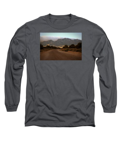 Lovel Canyon Road Long Sleeve T-Shirt