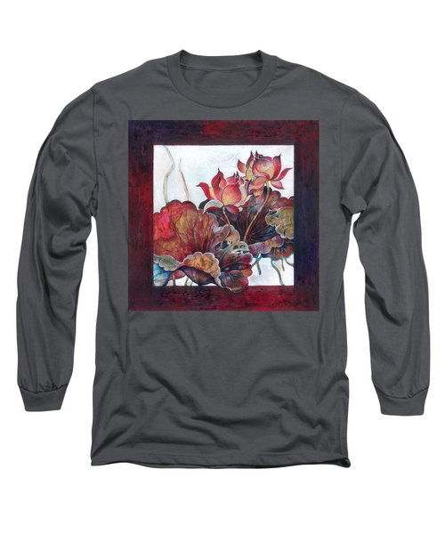 Lovers Without Memory Long Sleeve T-Shirt