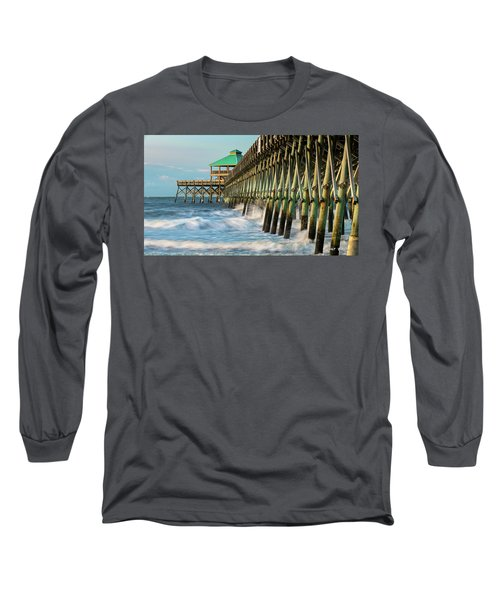 Low Country Landmark Long Sleeve T-Shirt