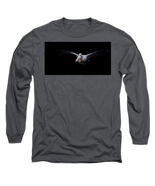 Low Flight Long Sleeve T-Shirt