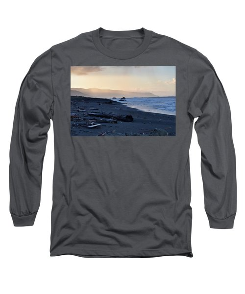 Low Tide Long Sleeve T-Shirt