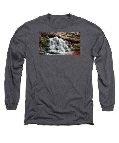 Lower Elakala Long Sleeve T-Shirt