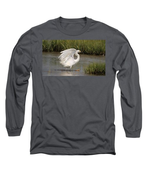 Lucky Capture Long Sleeve T-Shirt